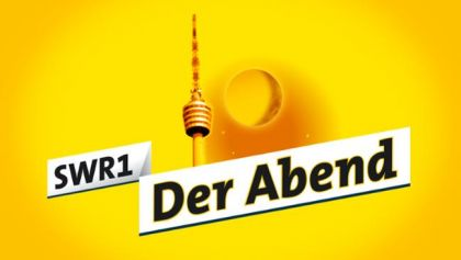 "ANYONE'S DAUGHTER - SWR1 ""Der Abend"""