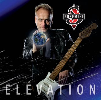 "Andy Susemihl ""Elevation"""