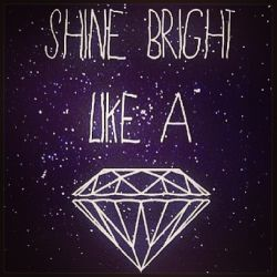 X-Mas 2014_Shine bright like a diamond